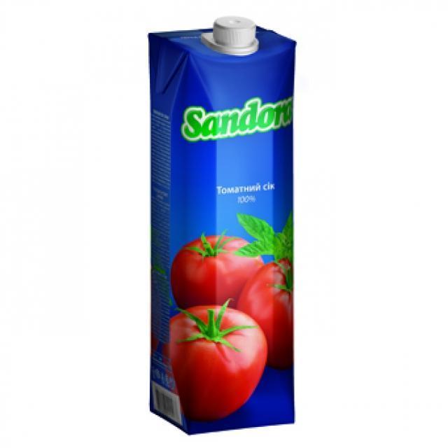 Sandora Tomat 1 l