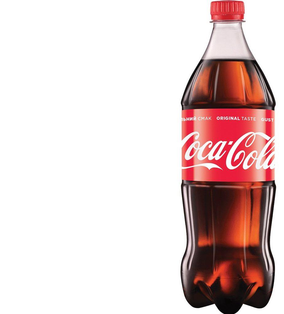 Coca-Cola 0,5 л